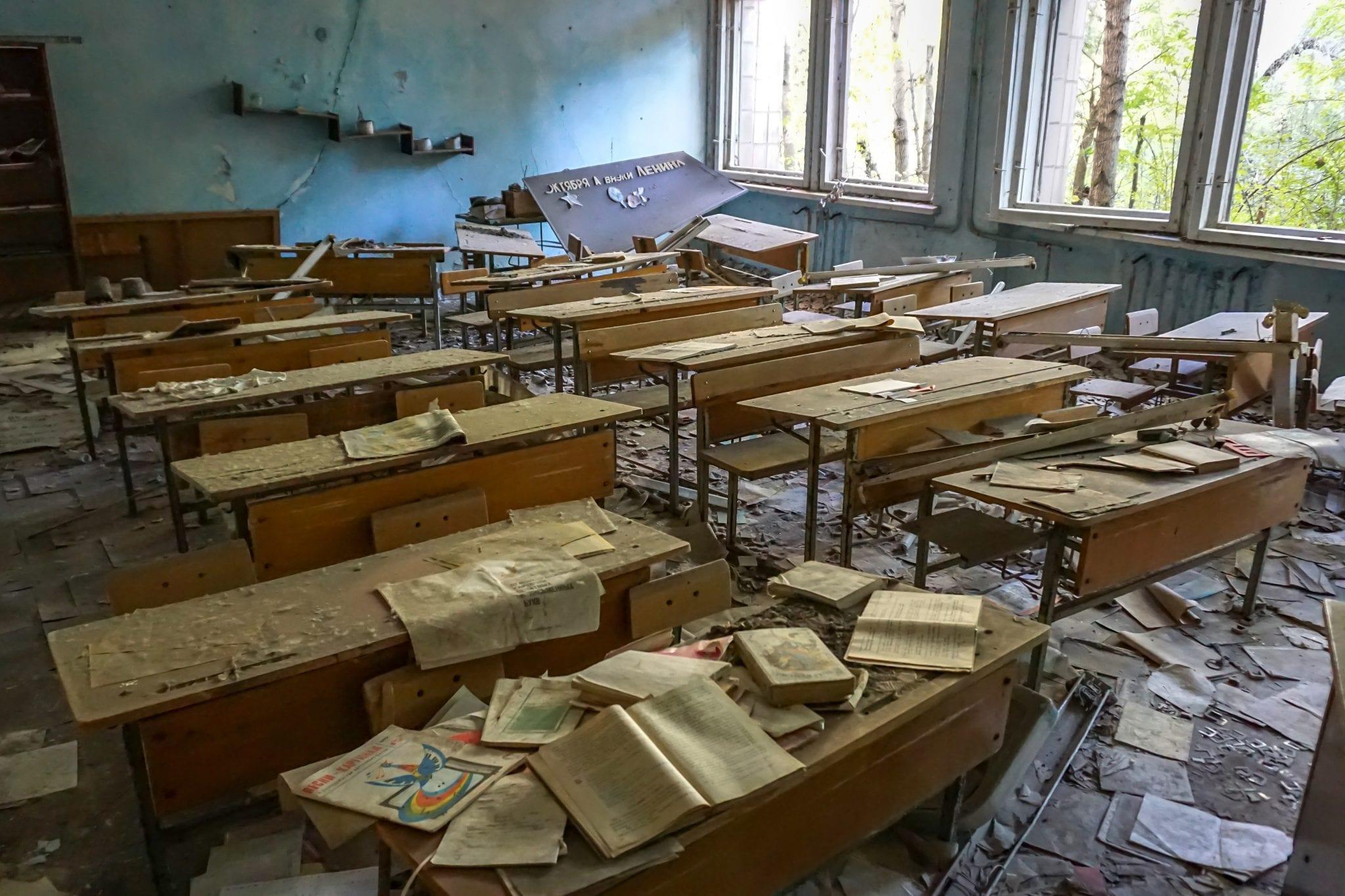 Koululuokka
