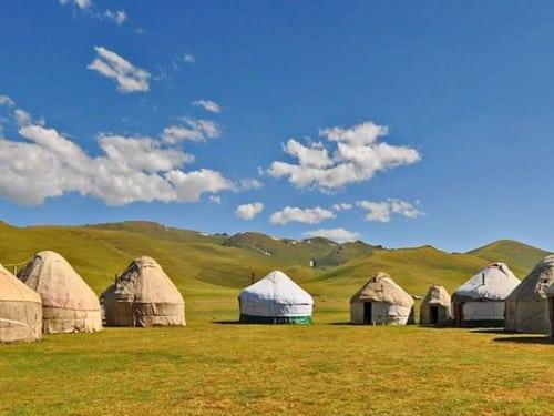 Keski-Aasia